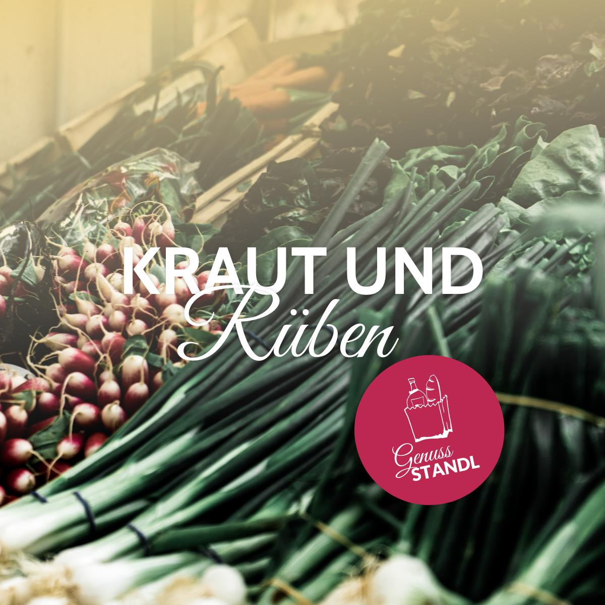 Latschenwirt-Genussstandl-Bauernmarkt